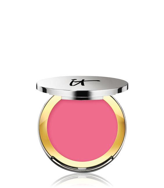 CC+® Vitality Brightening Creme Blush Je Ne Sais Quoi Swatch