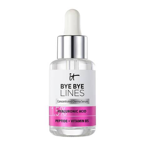 Bye Bye Lines Hyaluronic Acid Serum