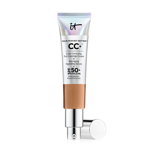 Your Skin But Better™ CC+™ Cream with SPF 50+ Deep