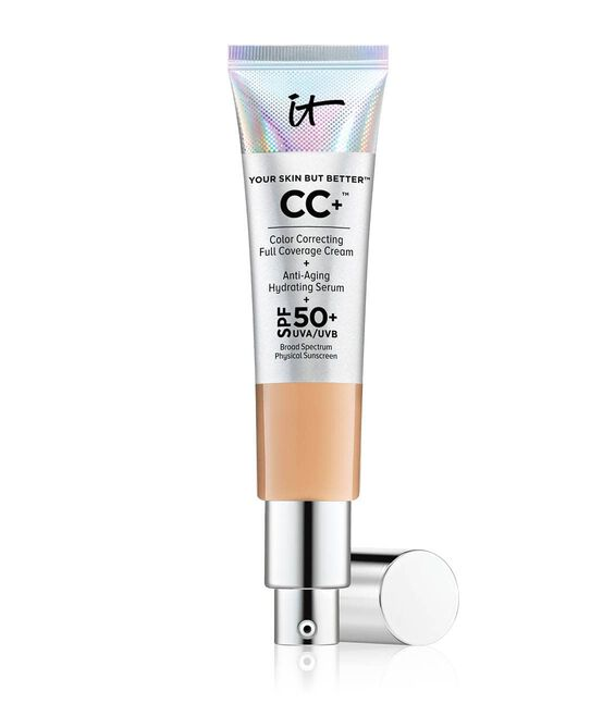 Your Skin But Better™ CC+™ Cream with SPF 50+ Medium Main Image