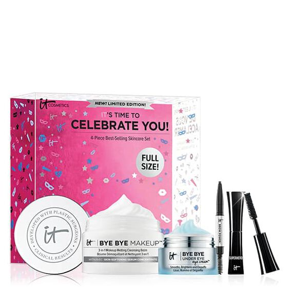 IT's Time to Celebrate You! Skincare Set ($85 value)