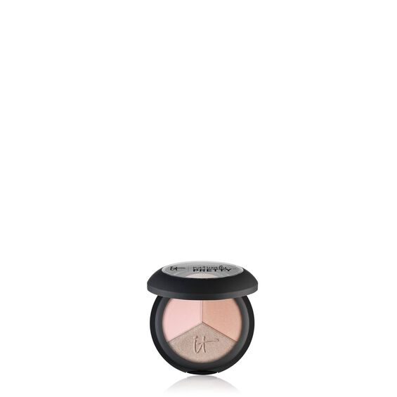 Naturally Pretty Eyeshadow Trio Pretty In Nudes Main