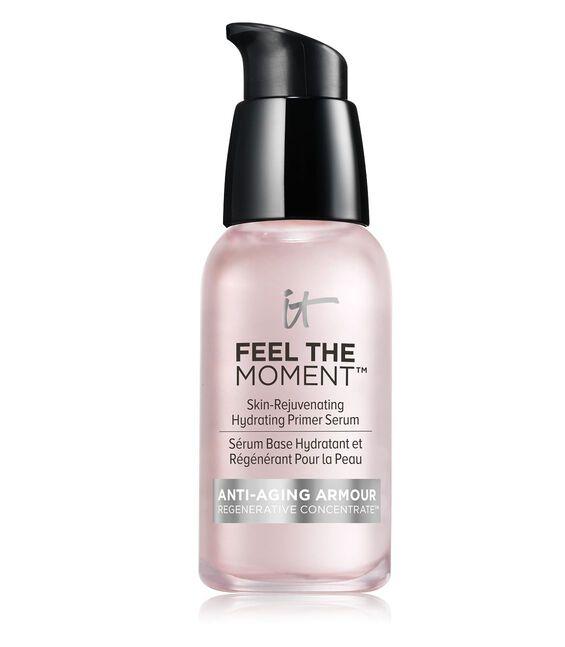 Feel The Moment Anti-Aging Ultra Hydrating Sensory Awakening Primer Serum Main Image