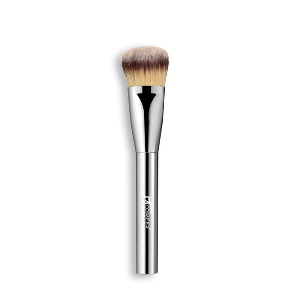 Heavenly Luxe™ Plush Paddle Foundation Brush