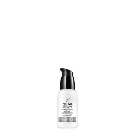 No. 50 Serum™ Anti-Aging Collagen Veil Primer