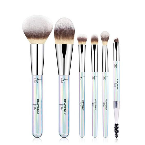 Heavenly Luxe On The Go Makeup Brush Set ($158 value)