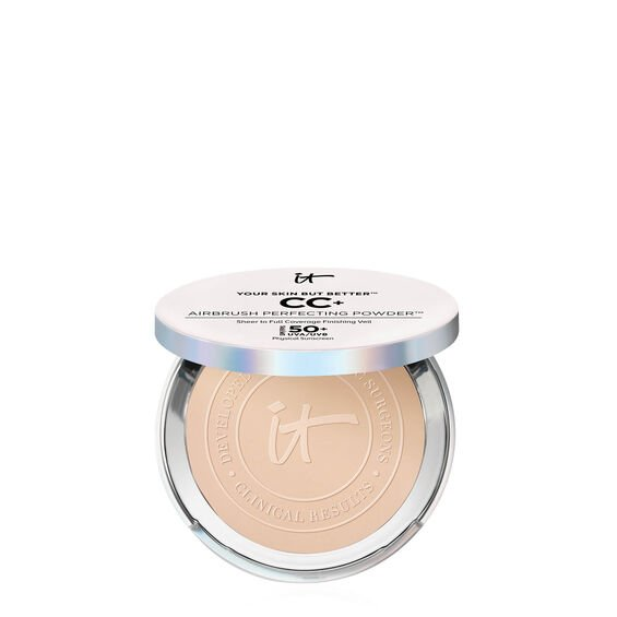 Your Skin But Better™ CC+™ Airbrush Perfecting Powder™ SPF 50+