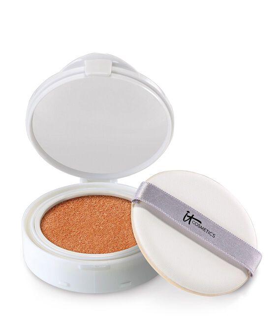 CC+™ Veil Beauty Fluid Foundation SPF 50+ Refill Tan Main Image