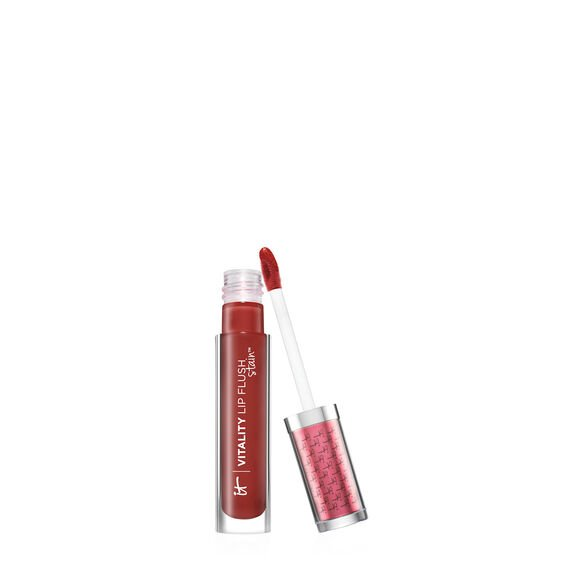 Vitality Lip Flush Stain™ Hydrating Serum Gloss Stain