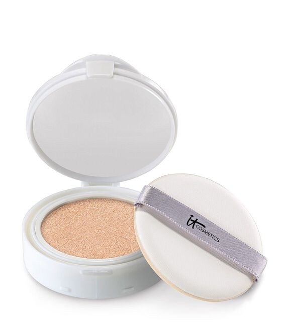 CC+™ Veil Beauty Fluid Foundation SPF 50+ Refill Light Main Image