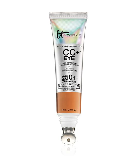 CC+Eye Physical SPF 50 Color Correcting Concealer Rich Main Image