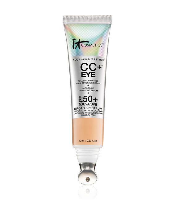 CC+Eye Physical SPF 50 Color Correcting Concealer Medium Main Image