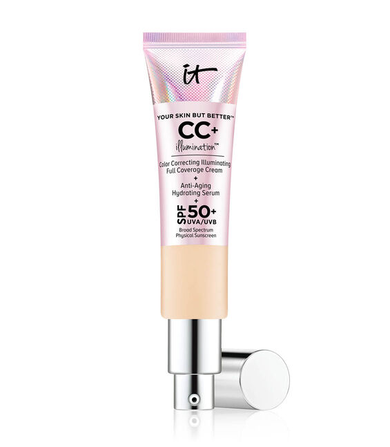 CC+® CREAM ILLUMINATION SPF 50+ in Fair Main Image