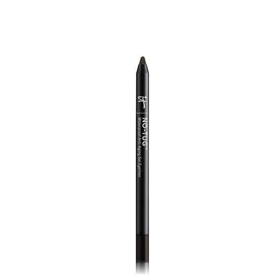 No-Tug® Waterproof Gel Eyeliner Black-Brown Main