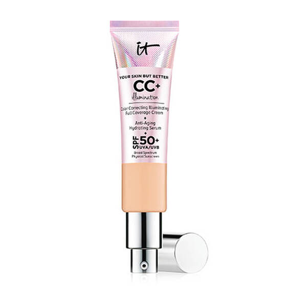 1170802718dd6 Your Skin But Better CC+ Cream Illumination with SPF 50+