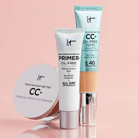 Your Skin But Better Oil Free Makeup Primer