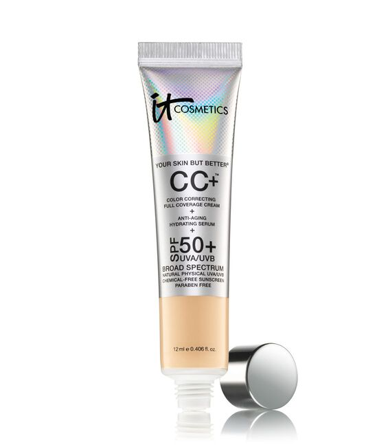 Your Skin But Better CC+ Cream with SPF 50+ Light Main Image