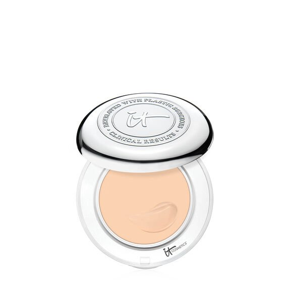 Confidence in a Compact™ with SPF 50+