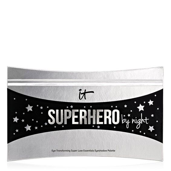 Superhero By Night Eyeshadow Palette