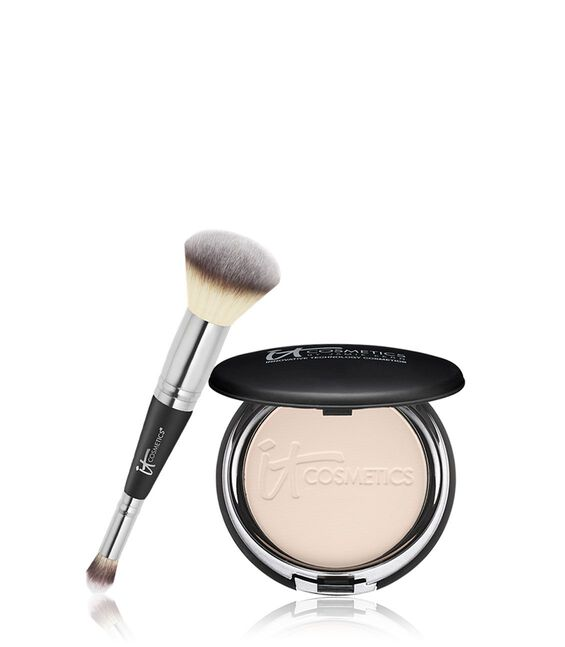 Celebration Foundation Confidence in a Compact Duo Fair