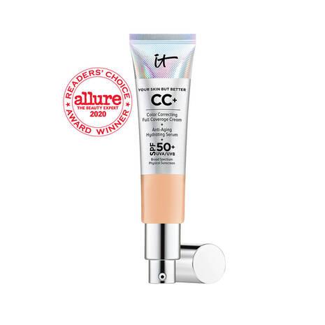 CC+ Cream with SPF 50+