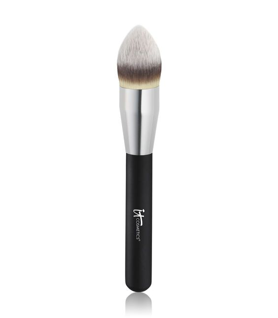 It Cosmetics x ULTA Airbrush Complexion Perfection Brush #115 by IT Cosmetics #3