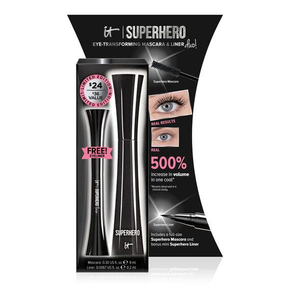 Superhero™ Eyes Set ($36 value)
