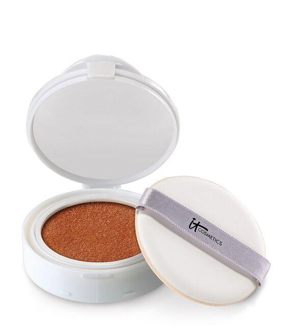 CC+™ Veil Beauty Fluid Foundation SPF 50+ Refill Rich Main Image
