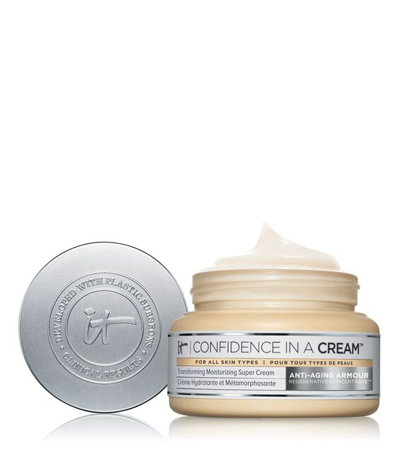 Confidence in a Cream™ Transforming Moisturizing Super Cream Main Image
