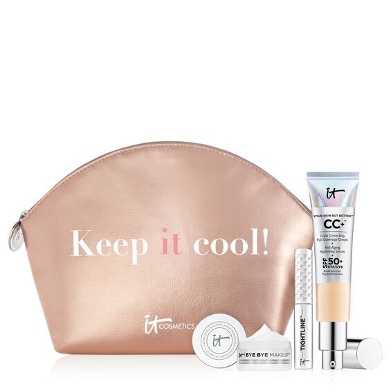 Keep IT Cool Custom CC+ Kit ($90 Value)