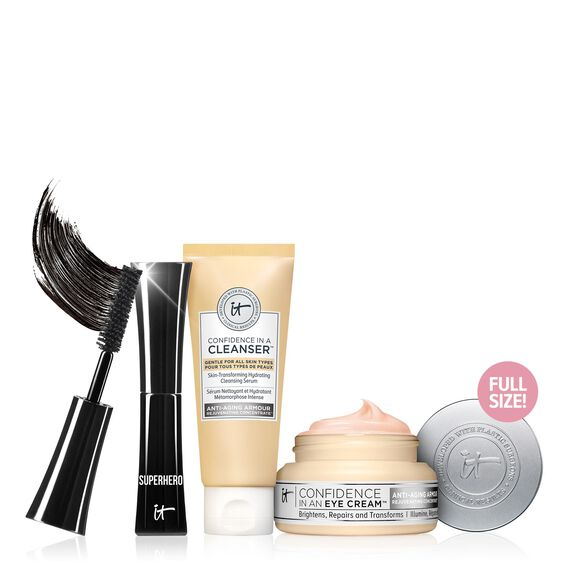 IT's Your Confidence from Day to Night  ($55 Value)