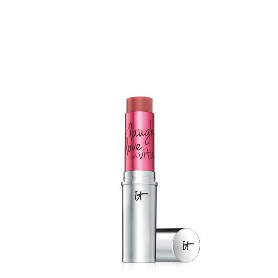 Vitality Flush Stain Stick Lip & Cheek Reviver