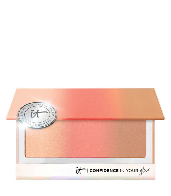 Confidence in Your Glow™ Warm Glow