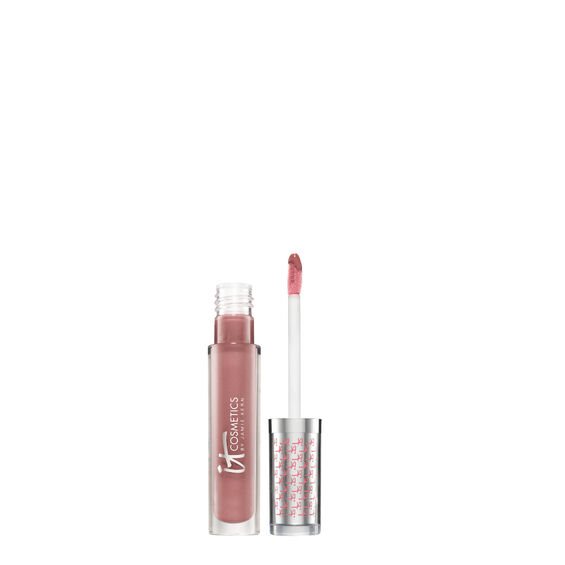 Vitality Lip Blush Hydrating Lip Gloss Soft Stain Soft Sweet Rose