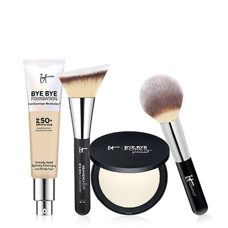30 Seconds to Flawless Kit ($165.50 Value)