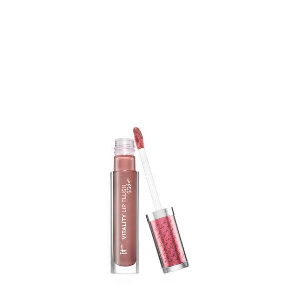 Vitality Lip Flush Stain™ Hydrating Serum Gloss Stain