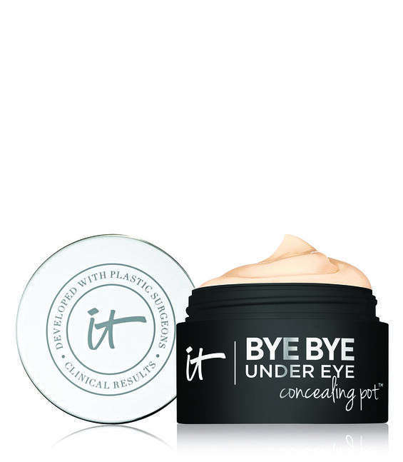 Bye Bye Under Eye Concealing Pot™