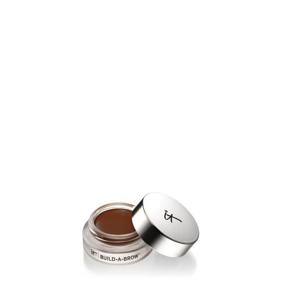 Build-A-Brown Brow Gel Dark Brown Main Image