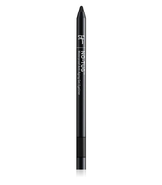 No-Tug® Waterproof Gel Eyeliner Black Main