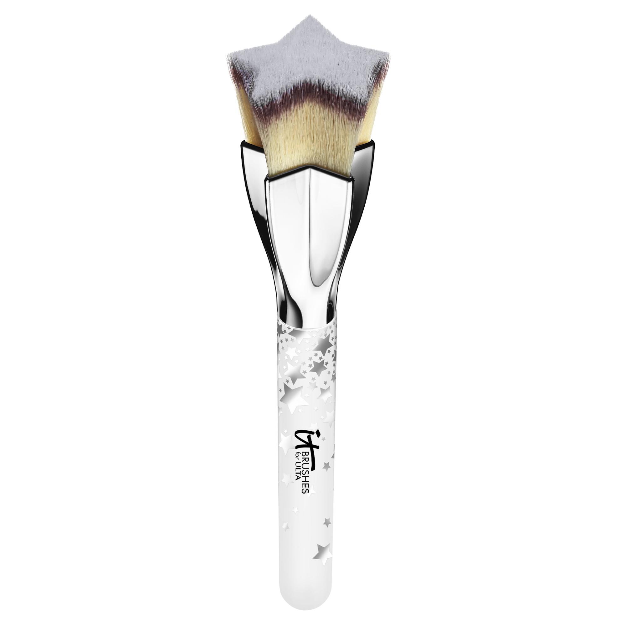 Superstar Flawless Foundation Brush - IT Cosmetics