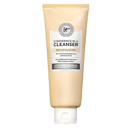 Confidence in a Cleanser - IT Cosmetics