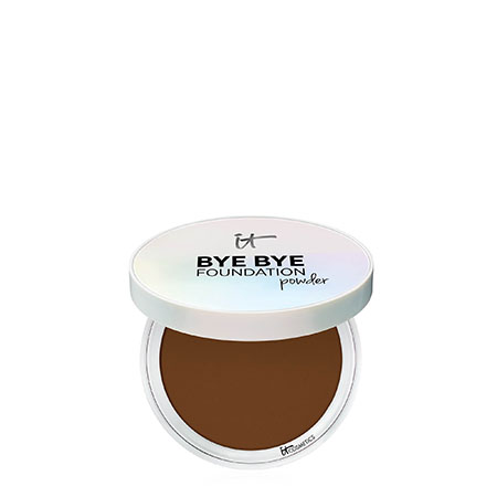 Deals on It Cosmetics Bye Bye Foundation Powder