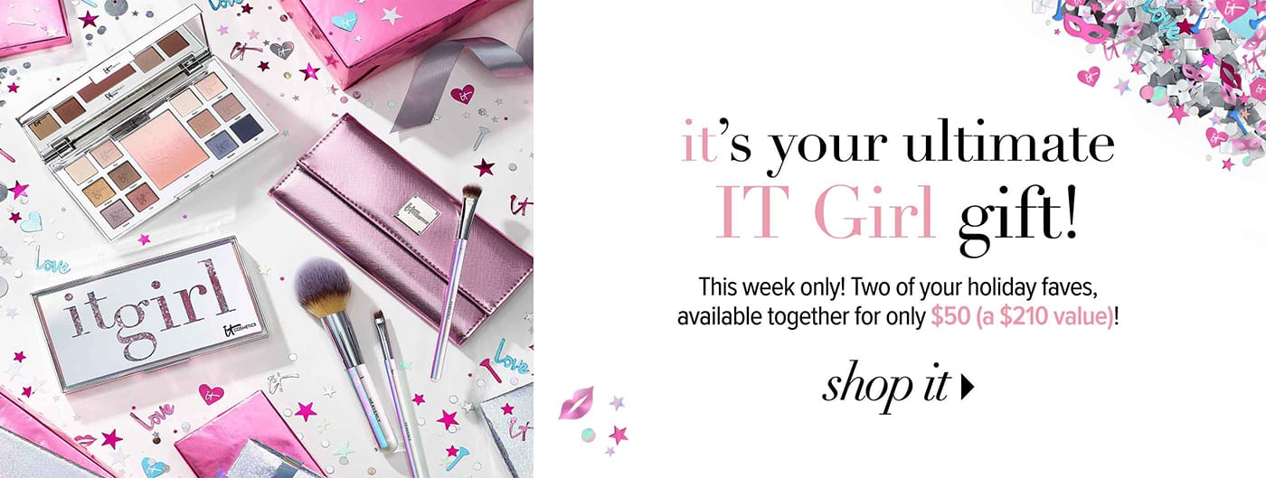 IT Girl Bundle