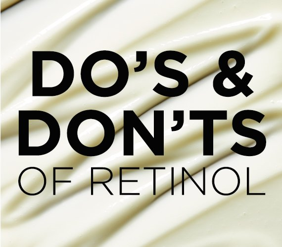 YOUR AT-A-GLANCE GUIDE TO RETINOL CREAM FOR BEGINNERS