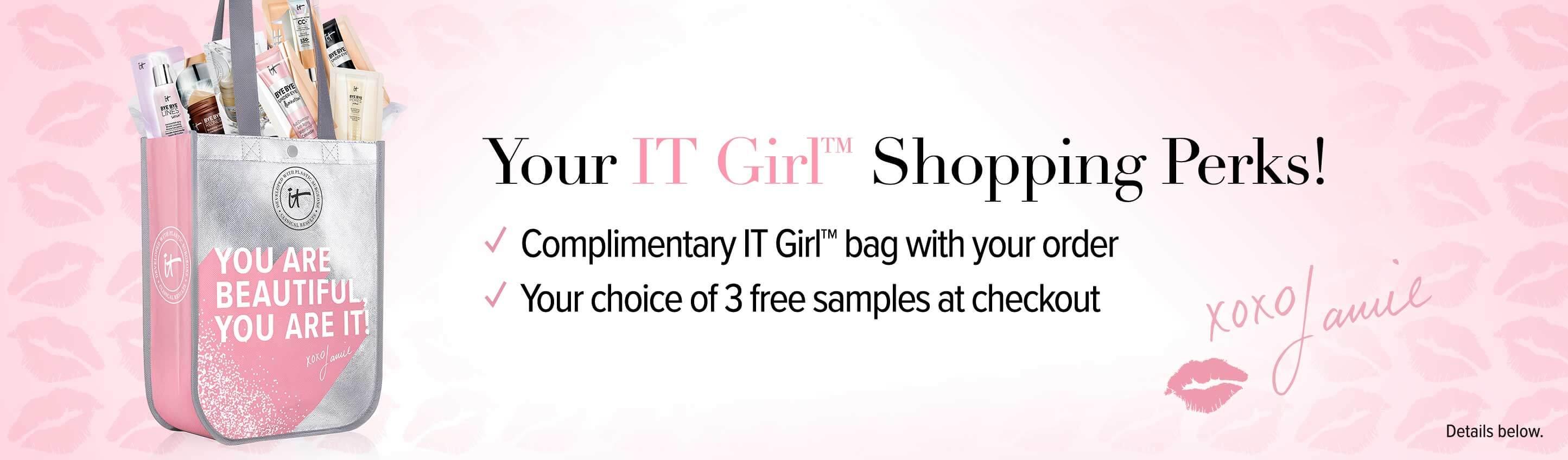 New customer qvc promo code - It Girl Perks