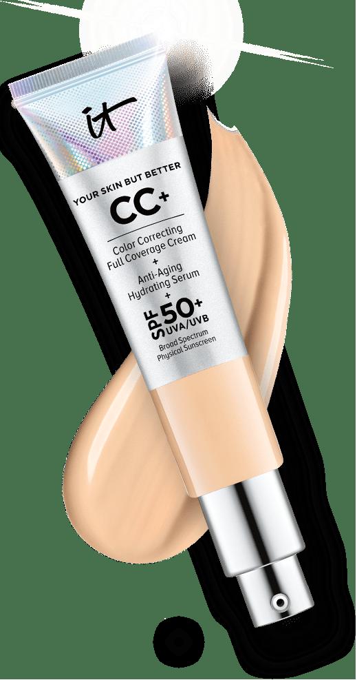 CC Cream Original SPF 50
