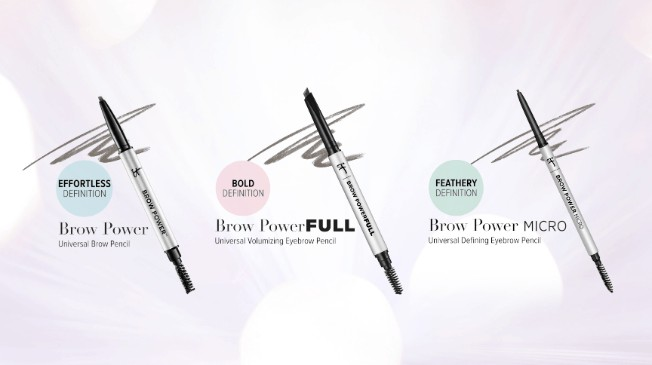 Brow Power Family